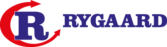 Rygaard Transport & Logistic A/S Logo